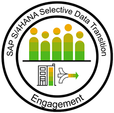 SAP S4HANA Selective Data Transition Engagement-1-1