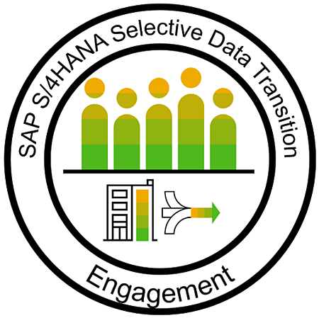 SAP S4HANA Selective Data Transition Engagement-1