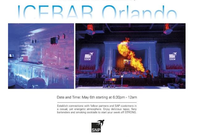 ICEBAR graphic pic