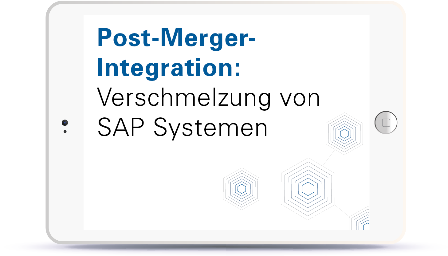 WEBINAR: Post-Merger-Integration: Verschmelzung von SAP Systemen. Book