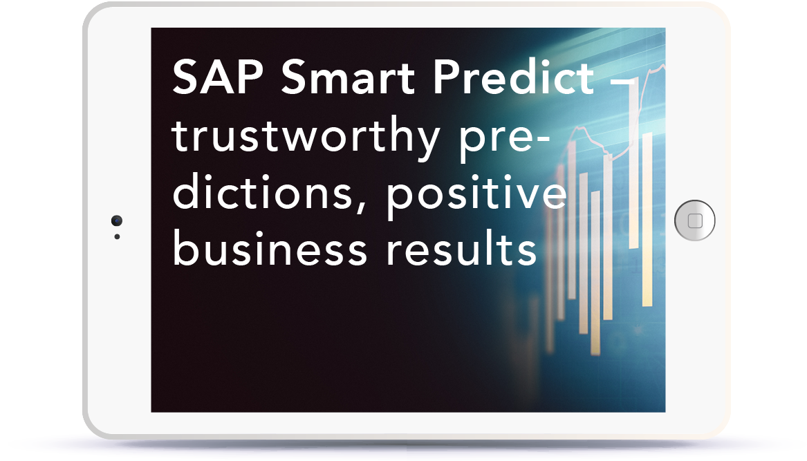 SAP Smart Predict Book